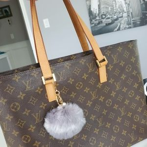 💜Sold💜Louis Vuitton Tote Bag Luco